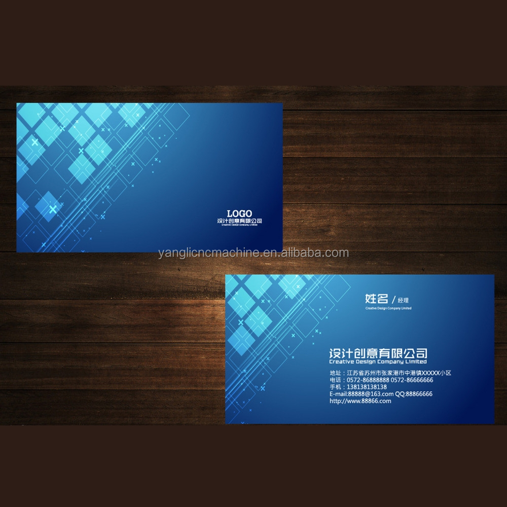 A3 Size Business Card Die Cutting Machine A3 Size Business Card Die