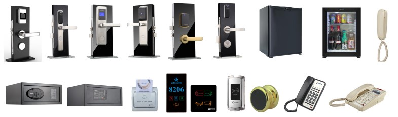 Wholesale Orbita Ceu Digital Password Electronic Smart Two Key Security Mini Time Lock Hotel Safe