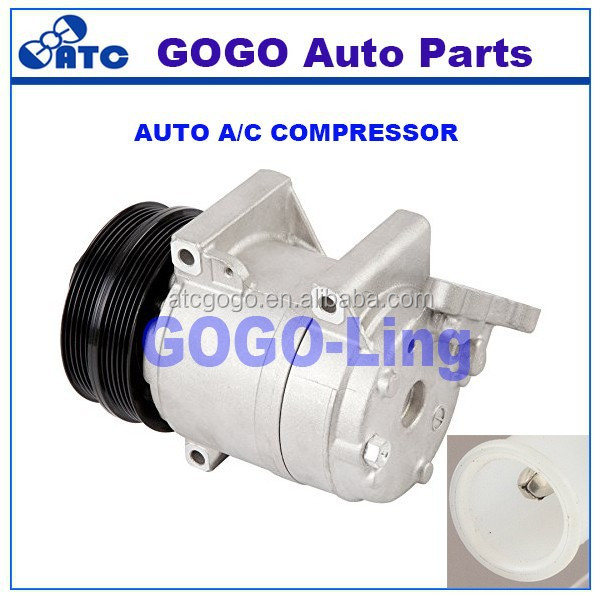 Auto A/C Compressor for VOLVO OEM 36000570, 36001118, 8602925, 8603656
