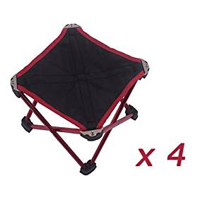 Empty inventory! XD-204-R Camping chair Zero profit selling Portable Folding Outdoors Chair For Camping Fishing XD-204-R wholesale