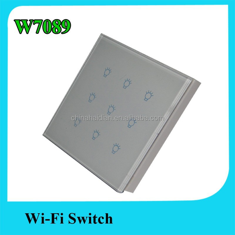 wireless Smart Control Series Home Automation RF