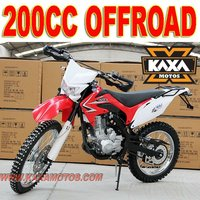 Off Road 200cc ZONGSHEN Motorcycle