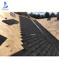 Building Materials Thailand Wholesale Roofing Shingles Prices, 3 tab and Laminated Cheap Roofing Tile Asphalt Shingles