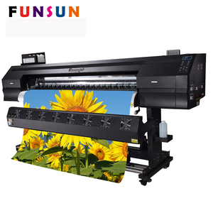 Original Dx5 head cheap industrial sticker cutter printer 1.8m with 1440dpi