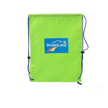 Custom Promotional Fashion Backpack Bag