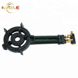 2 ring gas burner cast iron single gas ring burners manufacturer