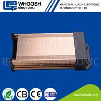 Adjustable DC Constant Current and Constant Voltage Power Supply With 3 phase power supply voltage