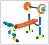 Directory Manufacturers- Kids Weightlifting Fitness Exercise Rowing Machine LT-2166h