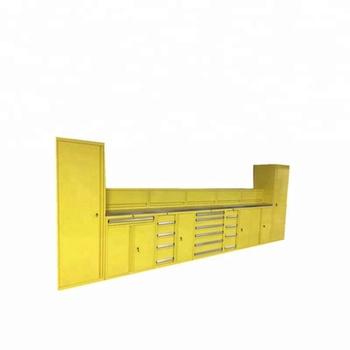 Tjg Wall Mounted Garage Corner Storage