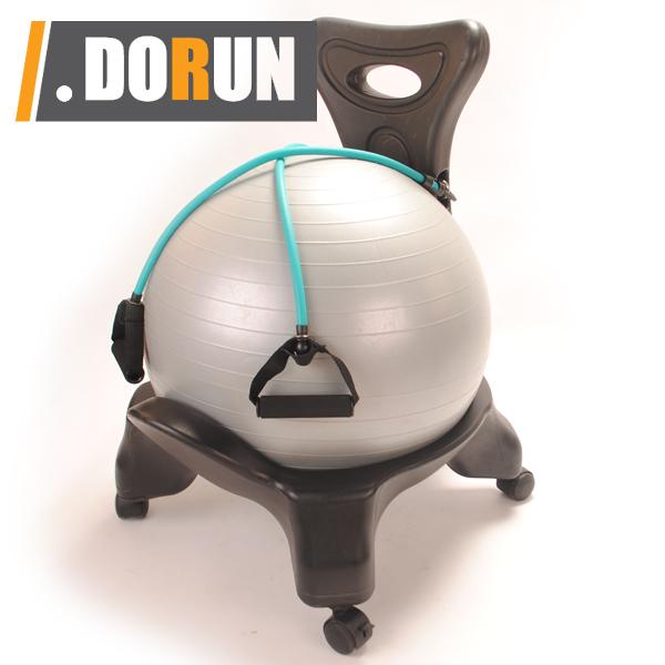 Fitness Yoga Balls Pilates Balance Gym Ball Chair Buy Yoga Ball Chair Gym Ball Chair Balance Ball Chair Product On Alibaba Com