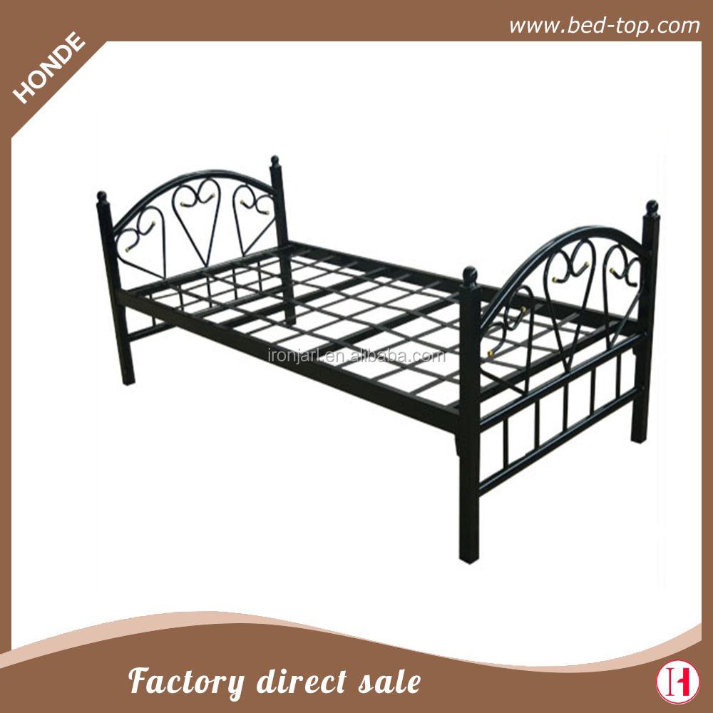 Wrought iron single bed - Wrought Iron Single Bed Wrought Iron Single Bed Suppliers And Manufacturers At Alibaba Com