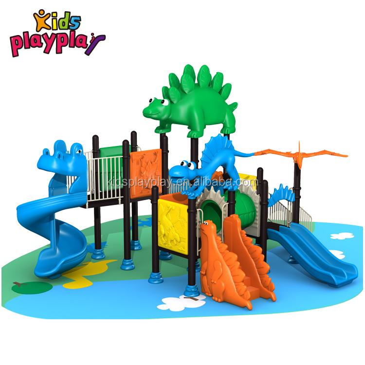 Kinderen spelen spel outdoor speeltoestellen te koop