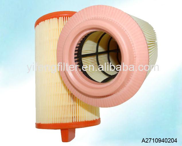 Air filter a2710940204 for mercede s ben z w211 w204 c160 for Mercedes benz c380