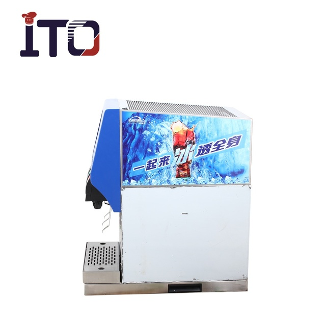 Iklj-3-bb Coke Now Turning Vending Machine - Buy Frozen Drink Machine,Soft  Drink Machine,Fountain Drink Machines For Sale Product on Alibaba com