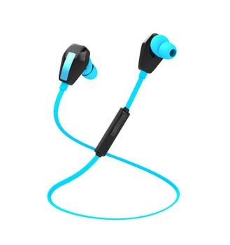 aa7763a6316 Handsfree Bluetooth Headset wireless sports bluetooth headphone for iPhone  iPad Samsung Galaxy S7 Edge S6