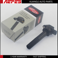 APS-08036 Chinese car engine ignition system ignition coil19005287