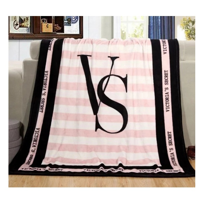Fashion Design Soft And Warm Airline Cover Victoria Secret Cover Blanket Buy Victoria Secret Cover Airline Cover Victoria Secret Logo Throw Product On Alibaba Com