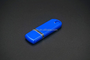 2017 Promotional gift bulk high Capacity usb 2.0 1GB 2GB 4GB 8GB 16GB 32GB mini blue plastic free sample usb flash drive