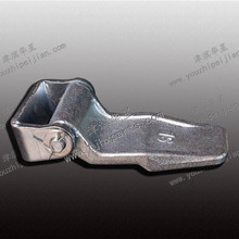 stainless steel truck door hinge,container truck door hinge,truck box hinges