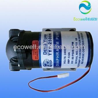 Ro Pump Motor