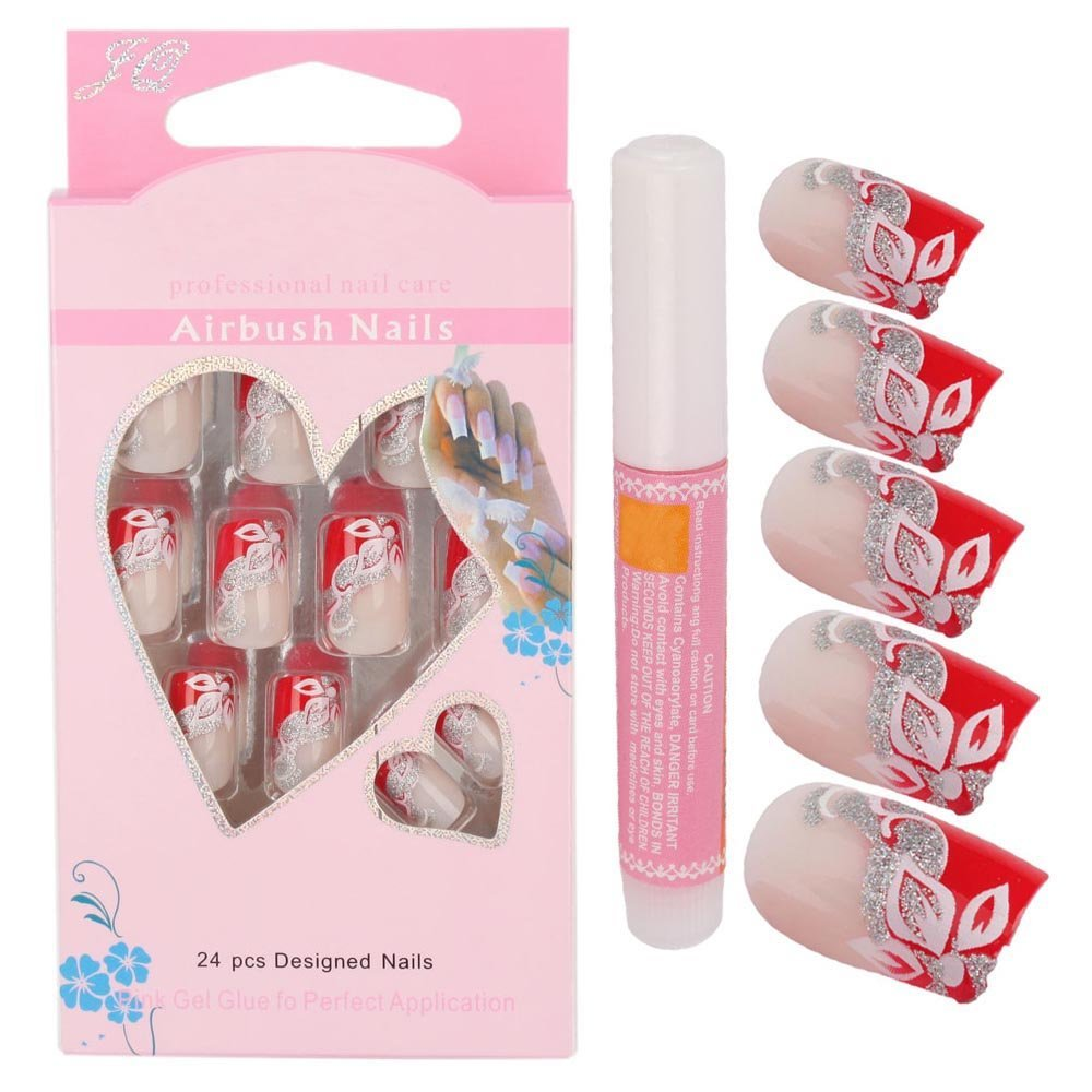 Cheap Best Nail Glue For Artificial Nails, find Best Nail Glue For ...