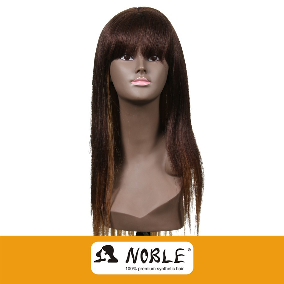 Rebecca 2015 100% color women synthetic hair lace front box braid wig natural color fashionable synthetic hair wigs
