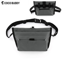Dog treat pouch supplier pet dog training bags dog treat pouch with waterproof oxford material