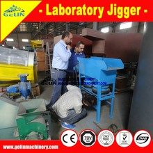 High Quality Gravity Jig Concentration/ Gravity Jig Separation/ Gravity Jig Dressing