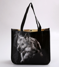 Multifunctional cloth promotional bag