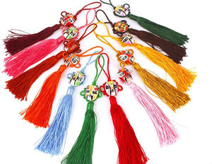 Chinese Lianpu Knot, Beijing Opera Facial Masks,Festive products, Handicraft Gifts