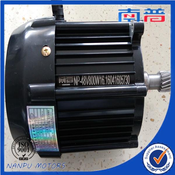 Supplier 500w Bldc Motor 500w Bldc Motor Wholesale