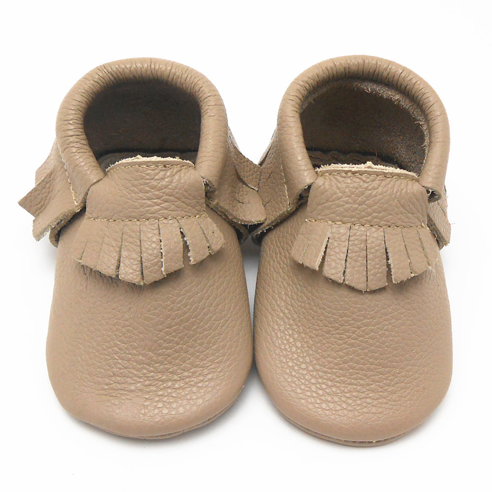 2893284ea Buy 2015 New Arrival Summer Style Baby Moccasins Cow Leather Baby Boy Shoes  Girl Newborn Baby Shoes Kids First Walkers Free Shipping in Cheap Price on  ...