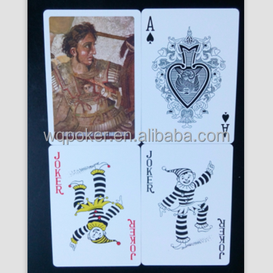 Customized design, high quality card game