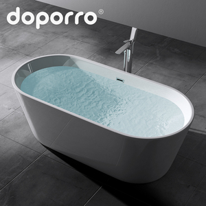 portable acrylic japanese soaking bath tub with prices