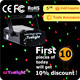 Mini party Christmas dot firefly fairy star mini fireworks laser light