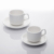 2019 China Wholesale High Quality Dishwasher Available Hotel Classic Custom Coffee Cup, White Porcelain Coffee Cup
