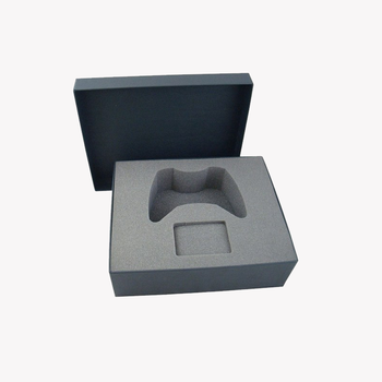 Factory supplier customized molded epe foam insert packaging for boxes