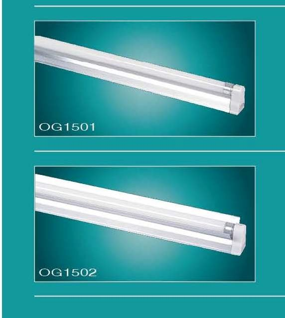 GYL T5 LIGHTING FIXTURE