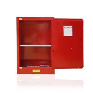 Hazardous Material flammable storage safety cabinet