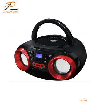 Portable Speaker Outdoor Wireless Speaker Boombox Portable Audio Speaker