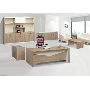 Foshan Modern Chairman Furniture Table Office CEO Desk