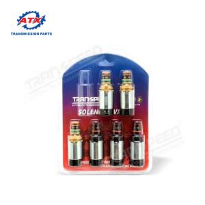 6t45 transmission filter change