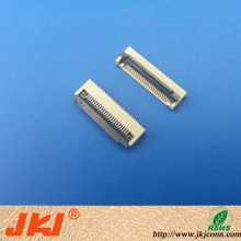 0.5mm 0.8mm 1.0mm 1.25mm Pitch 18pin Zif FPC Connector,ffc cable connector