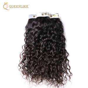 raw unprocessed virgin indian hair , guangzhou brazilian fake hair 30 inch human hair