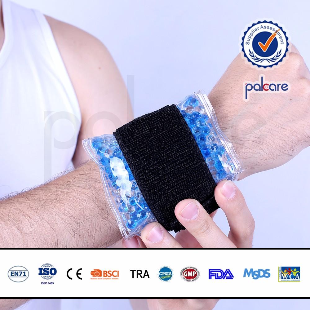 키트 암모늄 및 질산 뜨거운 차가운 팩 손목-재활 치료 용품 ...