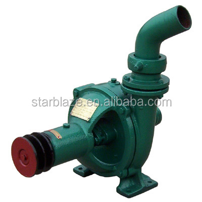 Competitive Price 25hp Water Ram Pump