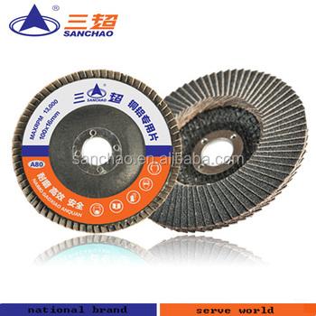Glass Grinding Silicon Carbide Abrasive Sanding Discs