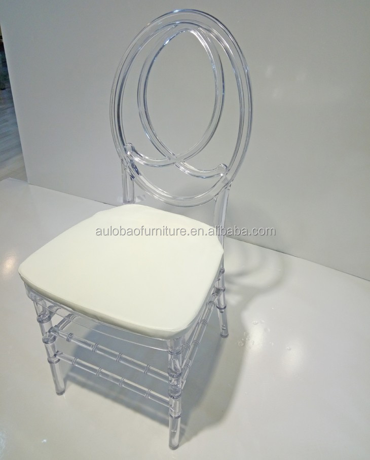 event cheap stacking wedding acrylic clear crystal chairs commercial