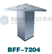 Aluminum Alloy Furniture Table Leg