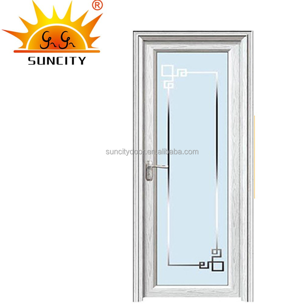 Aluminium Toliet Glass Sliding Parts For Shower Doors Price